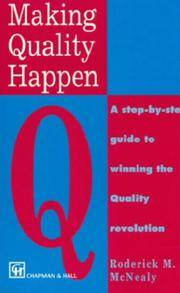 A Step-by-Step Guide to Winning the Quality Revolution