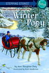 image of Winter Pony (A Stepping Stone Book(TM))