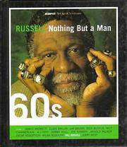 RUSSELL Nothing But A Man - 60's by Espn Sports Century  - Hardcover  - 1999  - from ThriftBooks (SKU: G1892866102I4N00)