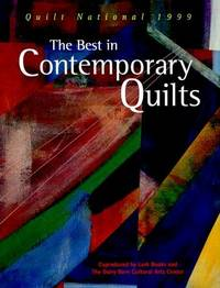 Best in Contemporary Quilts : From Quilt National 1999