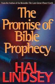 The Promise Of Bible Prophecy