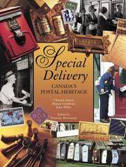 Special Delivery - Canada's Postal Heritage