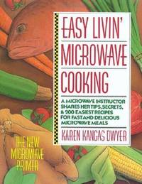 Easy Livin Microwave Cooking P