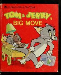 Tom  Jerry's Big Move