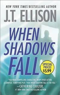 When Shadows Fall (A Samantha Owens Novel)