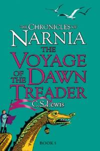 image of Voyage of the Dawn Treader