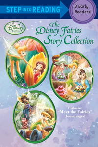 Disney Fairies Story Collection