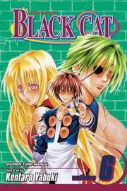Black Cat, Vol 6