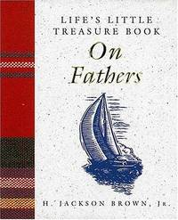 Life's Little Treasure Book on Fathers