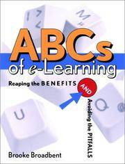 ABCs of E-Learning Reaping the Benefits and Avoiding the Pitfalls