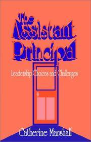 image of The Assistant Principal: Leadership Choices and Challenges