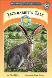 Jackrabbit's Tale - a Prairie Adventures Smithsonian Early Reader (Soundprints...