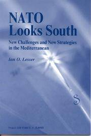 NATO Looks South: New Challenges and Strategies in the Mediterranean