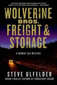 wolverine bros. freight & storage  SIGNED LINED DATED