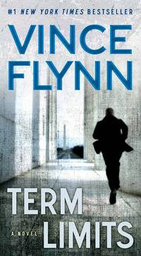 Term Limits by  Vince Flynn - 2009 - from Travelin' Storyseller and Biblio.com