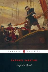 image of Captain Blood (Penguin Classics)