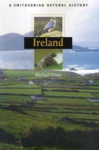 Ireland: A Smithsonian Natural History