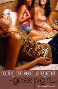 Nothing Can Keep Us Together