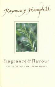 Fragrance and Flavour