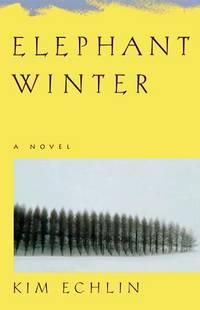 image of Elephant Winter: A Novel