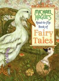 Michael Hague\'s Read-To-Me Book Of Fairy Tales