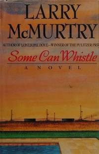 image of Some Can Whistle (Thorndike Large Print Paperback)