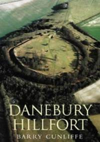 image of Danebury Hillfort