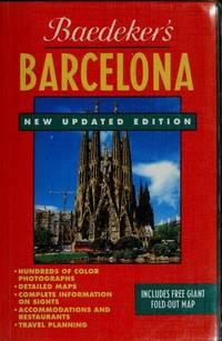 Baedeker's Barcelona