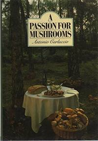 Passion for Mushrooms