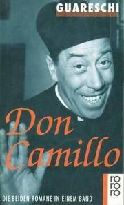 Novelle da Don Camillo e il suo gregge by  Giovanni Guareschi - Paperback - 1972 - from The Old Library Bookshop and Biblio.com