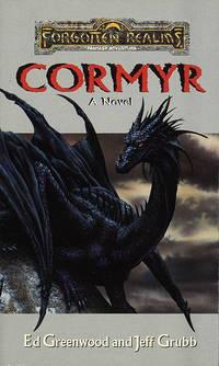 Cormyr: A Novel  (Forgotten Realms)