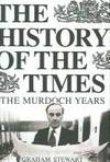"image of The History of ""The Times"": The Thomson Years 1966-1981 (v. 6)"