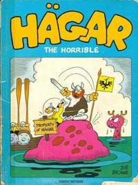image of HAGAR THE HORRIBLE
