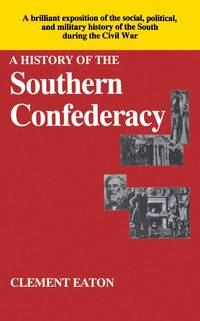 History of the Southern Confederacy