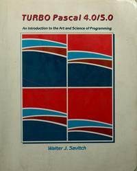 Turbo Pascal 4050