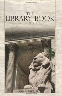 Library Book a Novel