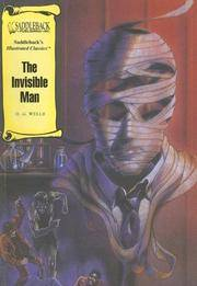 The Invisible Man (Saddleback's Illustrated Classics)