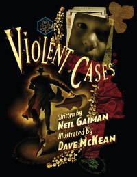 image of Violent Cases