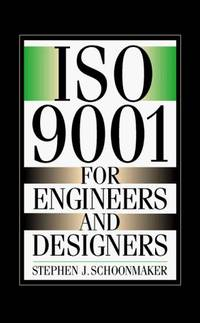 ISO 9001 for Engineers and Designers