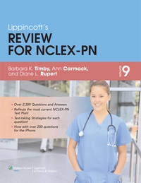 Our Lady of Lake College NCLEX Review PKG