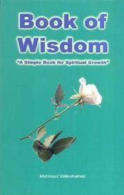 Book of Wisdom: A Simple Book for Spiritual Growth
