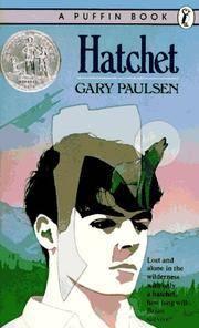 Hatchet by Gary Paulsen - 1988-08-06 - from Books Express and Biblio.com