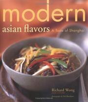 Modern Asian Flavors: A Taste of Shanghai