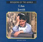 I Am Jewish (Religions of the World (Powerkids))