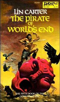 Gondwane # 5:  The Pirate of World's End