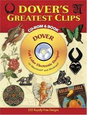 Dovers Greatest Clips CD-Rom and Book