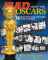 MAD About the Oscars 38 Best Picture Winners (and Losers!) [OOP]