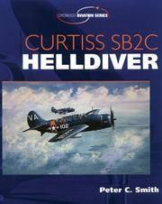 CURTISS SB2C HELLDIVER.