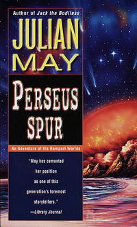 Perseus Spur - an Adventure Of the Rampart Worlds