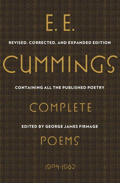 the poetry of e e cummings essay